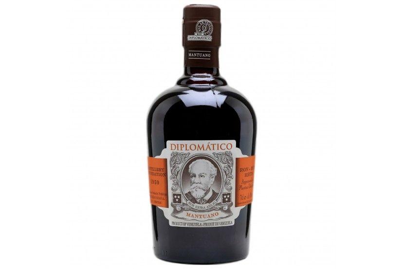 Rum Diplomatico Mantuano 70 Cl
