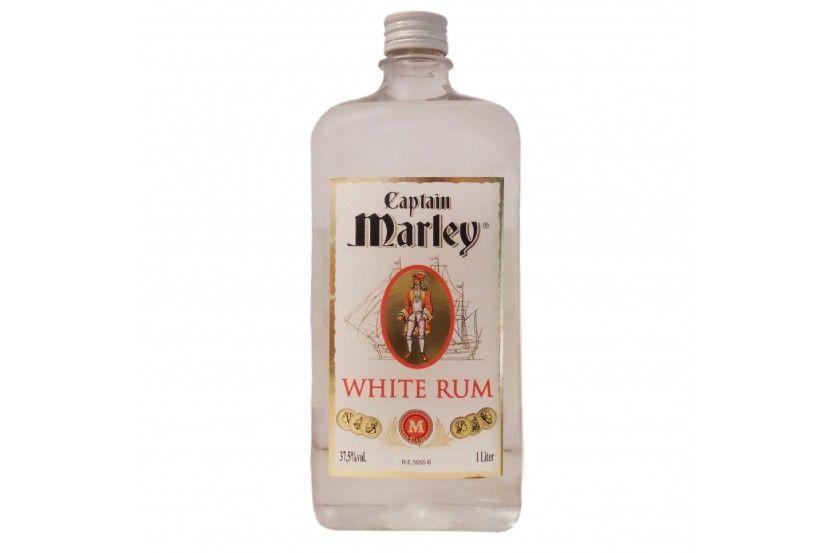 Rum Marley 1 L