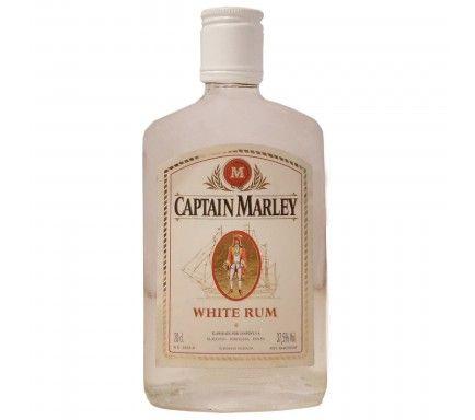 Rum Captain Marley 20 Cl