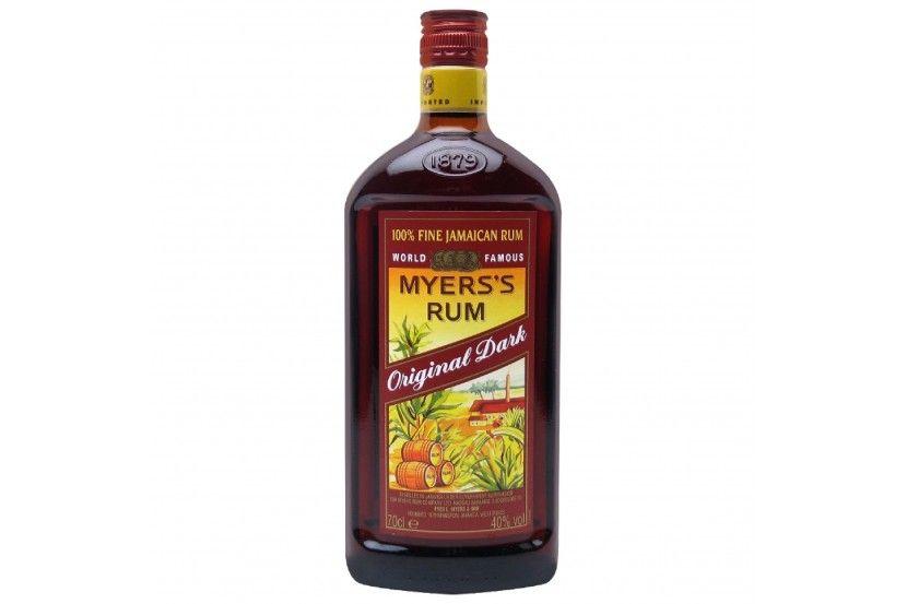 Rum Myer's Dark 70 Cl
