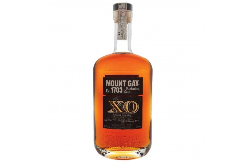 Rum Mount Gay Xo (Extra Old) 70 Cl