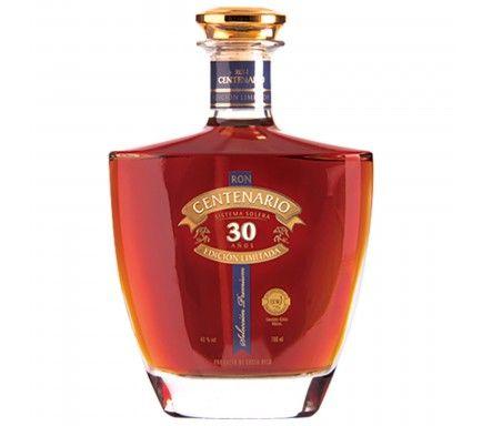 Rum Centenario 30 Anos 70 Cl