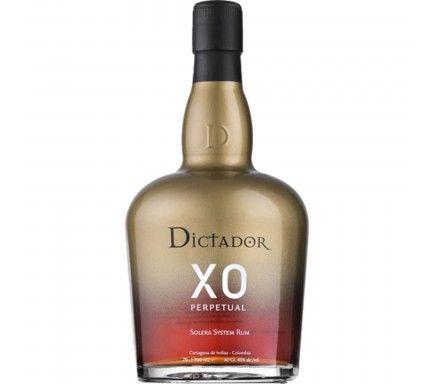 Rum Dictador Xo Perpetual 70 Cl