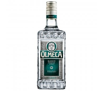 Tequila Olmeca Branca 70 Cl