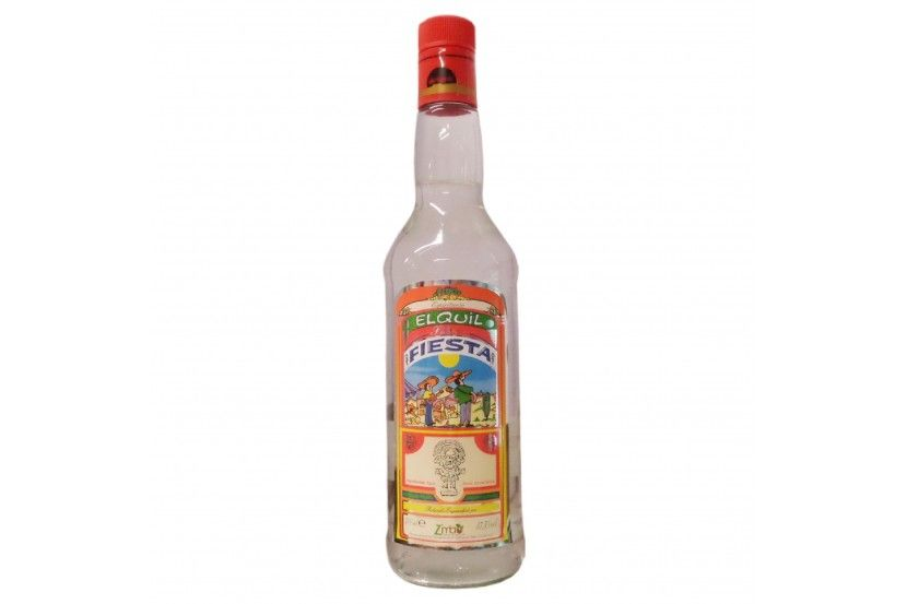 Tequila Fiesta 70 Cl