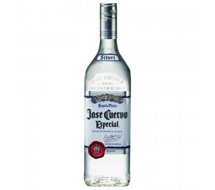 Tequila José Cuervo Silver 70 Cl