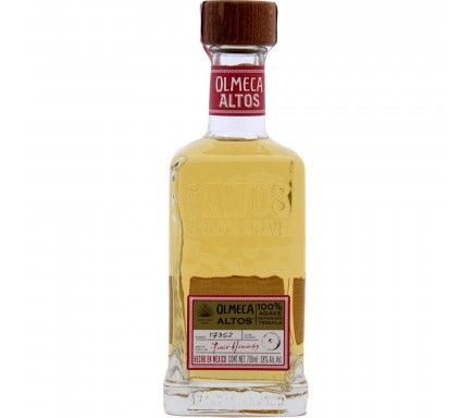 Tequila Olmeca Altos Reposado 70 Cl