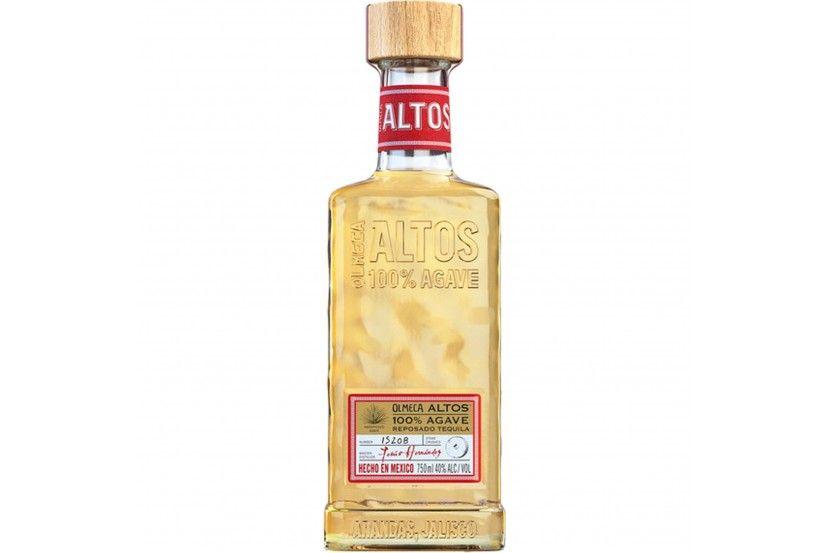 Tequila Olmeca Altos Reposado 70 Cl