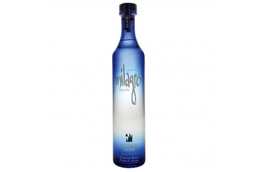 Tequila Milagro 70 Cl