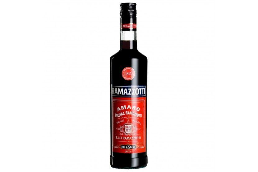 Amaro Ramazzotti 70 Cl