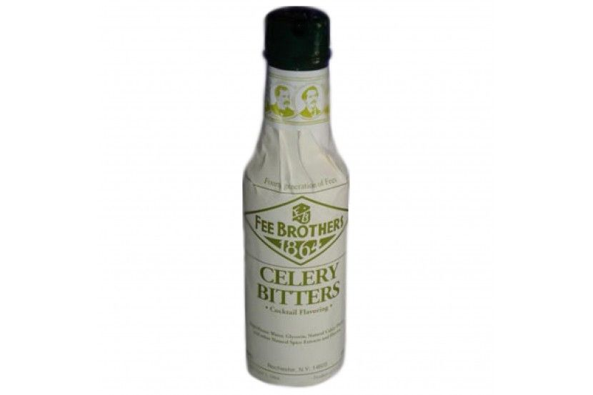 Bitter Fee Brothers Celery 15 Cl