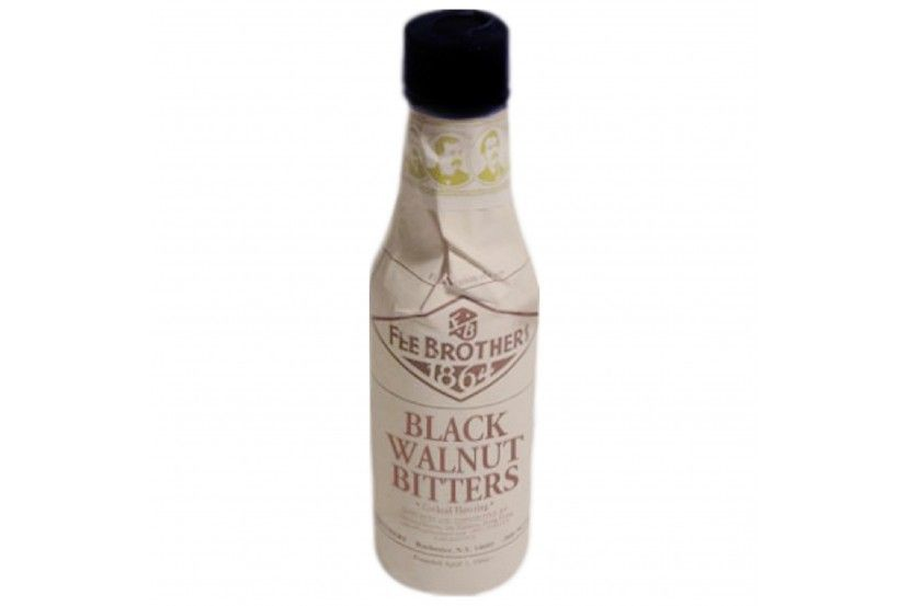Bitter Fee Brothers Black Walnut 15 Cl