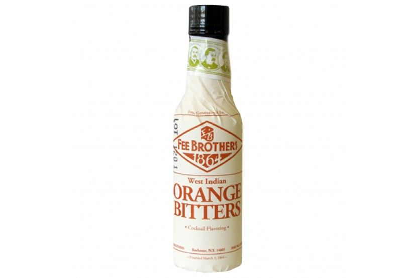 Fee Brothers Orange Bitters 15 Cl