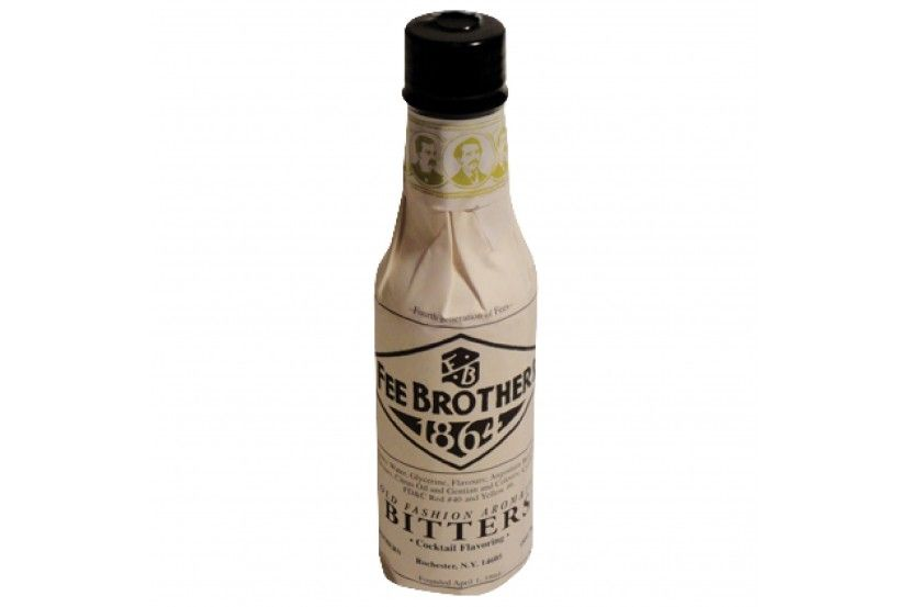 Fee Brothers Old Fashion Bitters 15 Cl