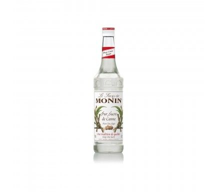 Monin Syrup Sucre De Canne 70 Cl