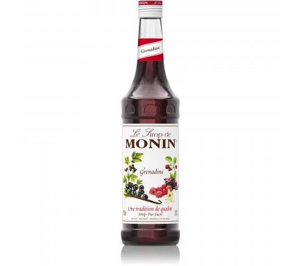Monin Syrup Grenadine 70 Cl