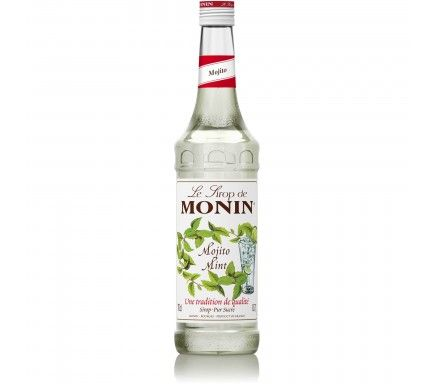 Monin Syrup Mojito 70 Cl