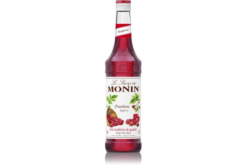 Monin Syrup Raspberry 70 Cl