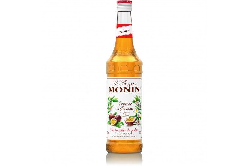 Monin Sirop Passion (Maracujá) 70 Cl