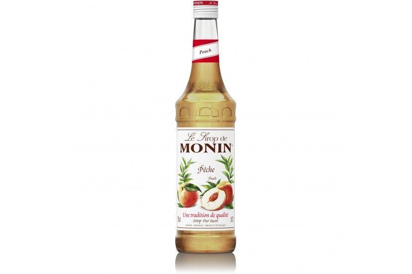 Monin Sirop Pessego 70 Cl