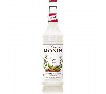 Monin Sirop Orgeat (Amendoa) 70 Cl