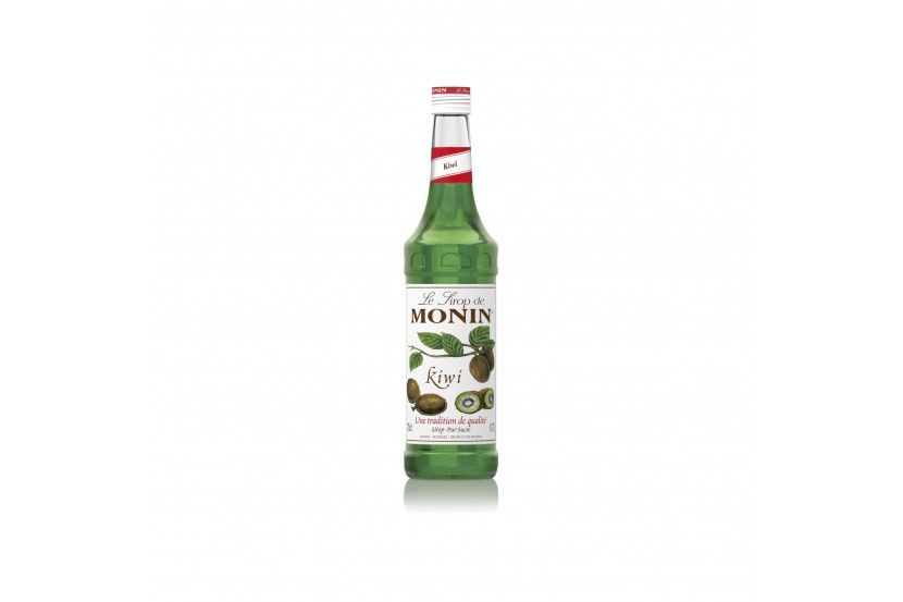 Monin Syrup Kiwi 70 Cl
