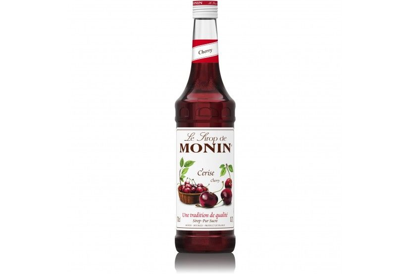 Monin Syrup Cherry 70 Cl