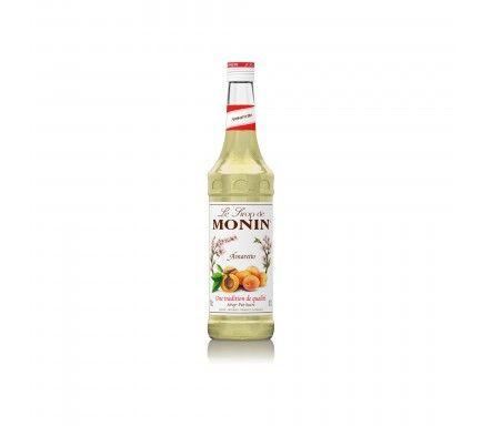 Monin Sirop Amaretto 70 Cl