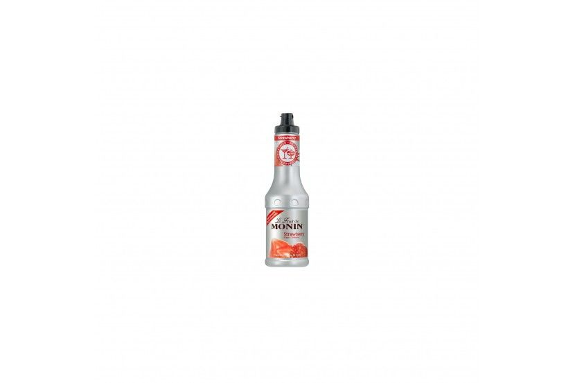 Monin Syrup Lychee 70 Cl