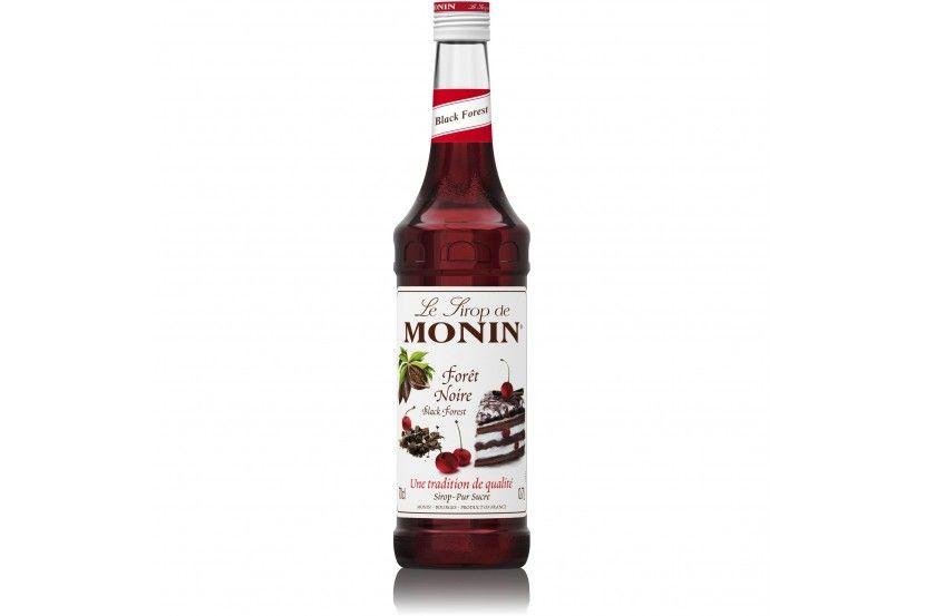 Monin Sirop Black Forest 70 Cl