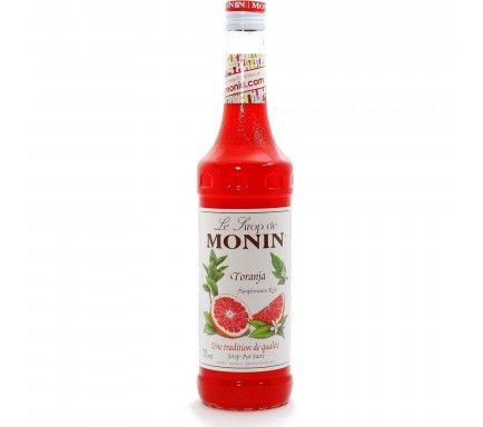 Monin Syrup Grapefruit (Toranja) 70 Cl