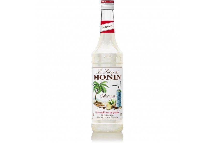 Monin Sirop Falernum 70 Cl