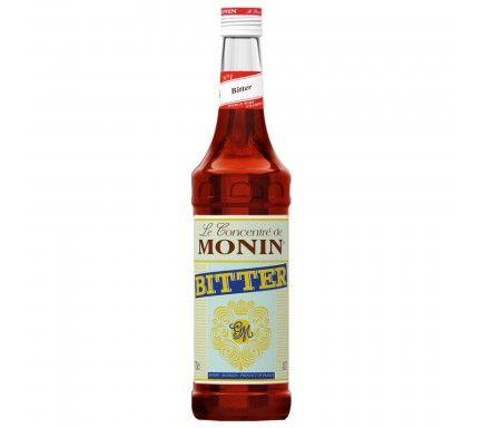 Monin Sirop Bitter 70 Cl