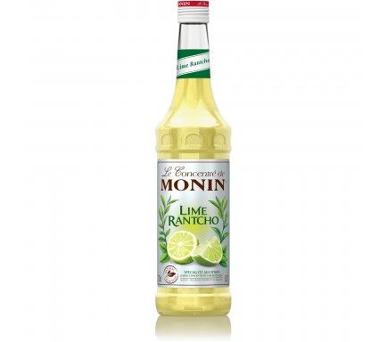 Monin Concentrate Rantcho Lima 70 Cl