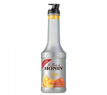 Monin Puree Mango 1 L