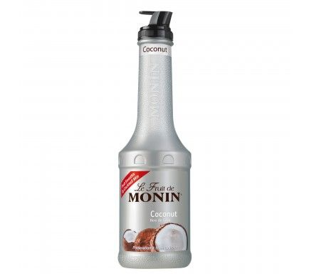 Monin Puree Coco 1 L