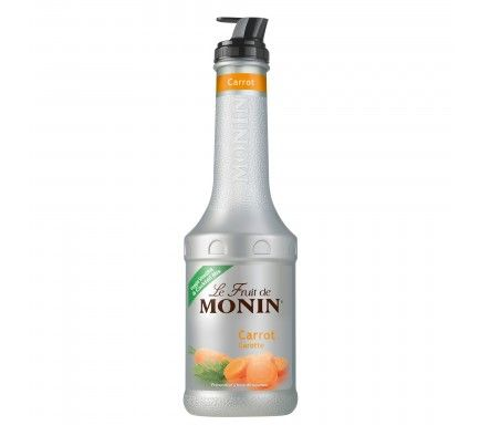 Monin Puree Carrot 1 L