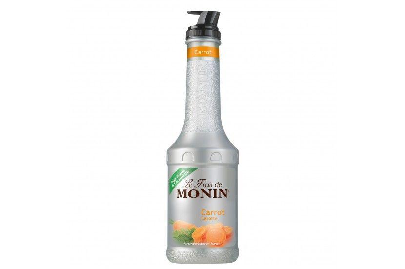 Monin Puree Cenoura 1 L