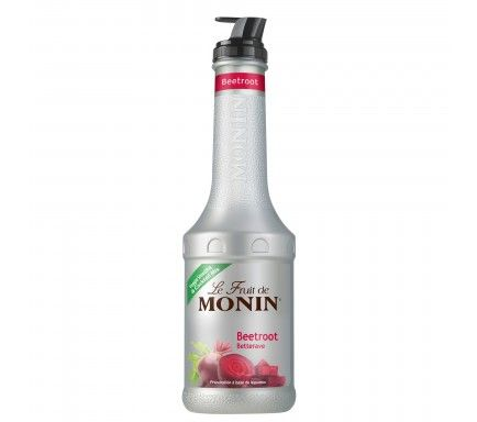 Monin Puree Beetroot 1 L