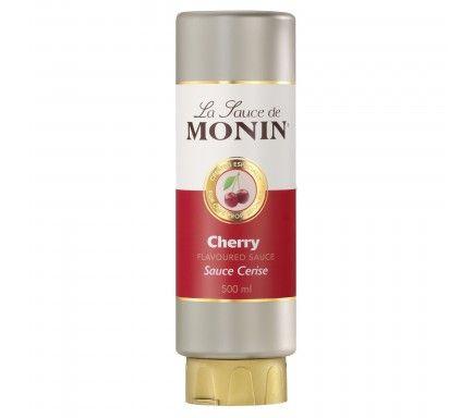 Monin Sauce Cerise 50 Cl