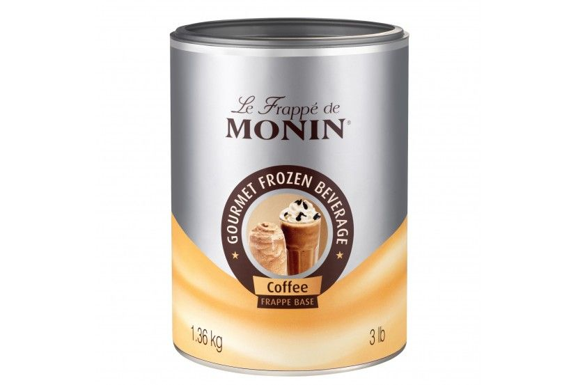 Monin Frappe Cofee Base 1.36 Kg