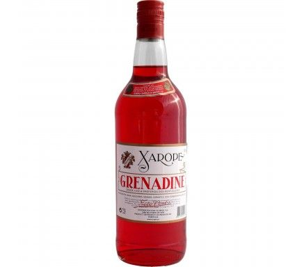 Grenadine Neto Costa 1 L