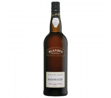Madeira Blandy's Dry 75 Cl