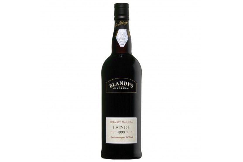 Madeira Blandy'S Malmsey Colheita 1999 75 Cl