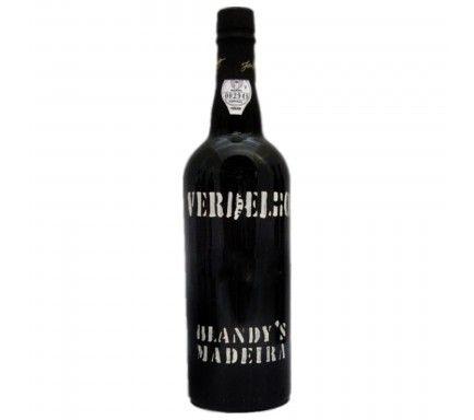 Madeira Blandy'S 20 Anos Malmsey 50 Cl