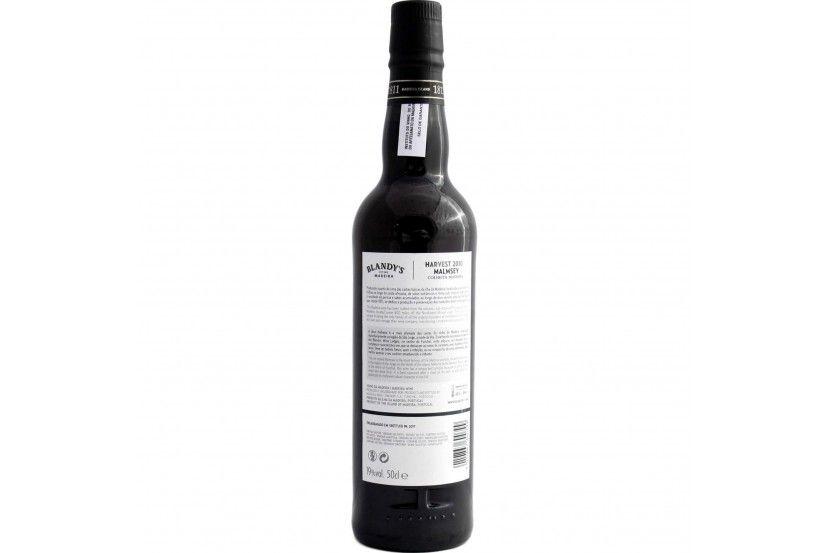 Madeira Blandy'S Malmsey Colheita 2012 50 Cl