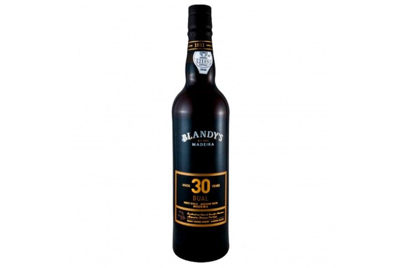 Madeira Blandy'S 30 Anos Bual 50 Cl