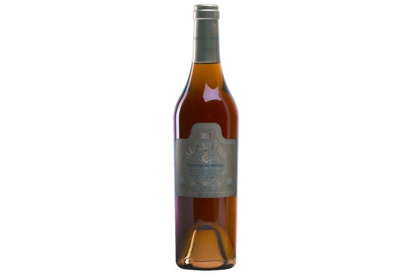 Moscatel Setubal Alambre 20 Anos 50 Cl