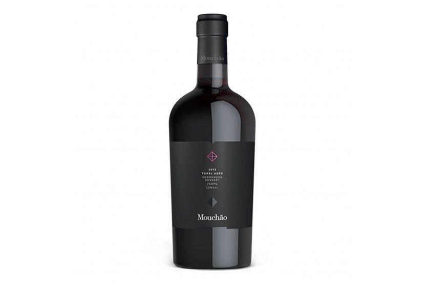 Vinho Licoroso Mouchão Tonel Aged 75 Cl