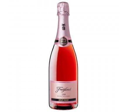 Espumante Freixenet Rosé Brut 75 Cl